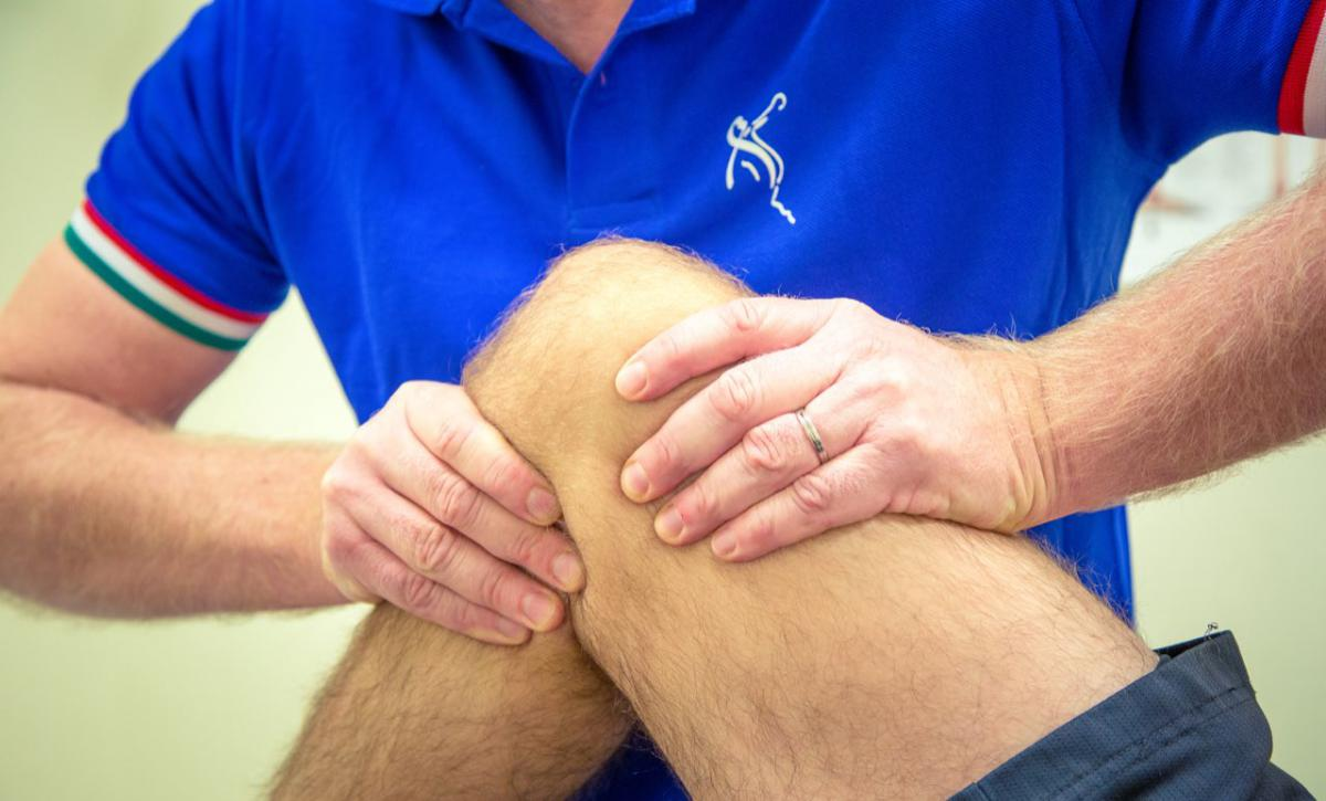 Fysiotherapie 1