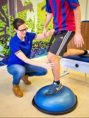 Sport Fysiotherapie 4