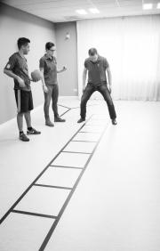 Sport Fysiotherapie 3